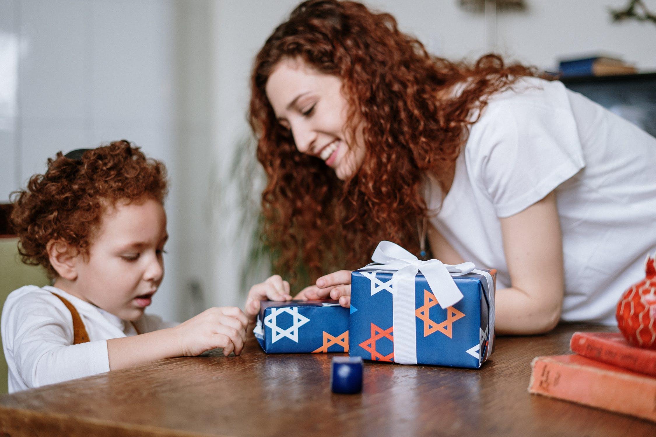 Idei de cadouri pentru oamenii dragi din viata ta!