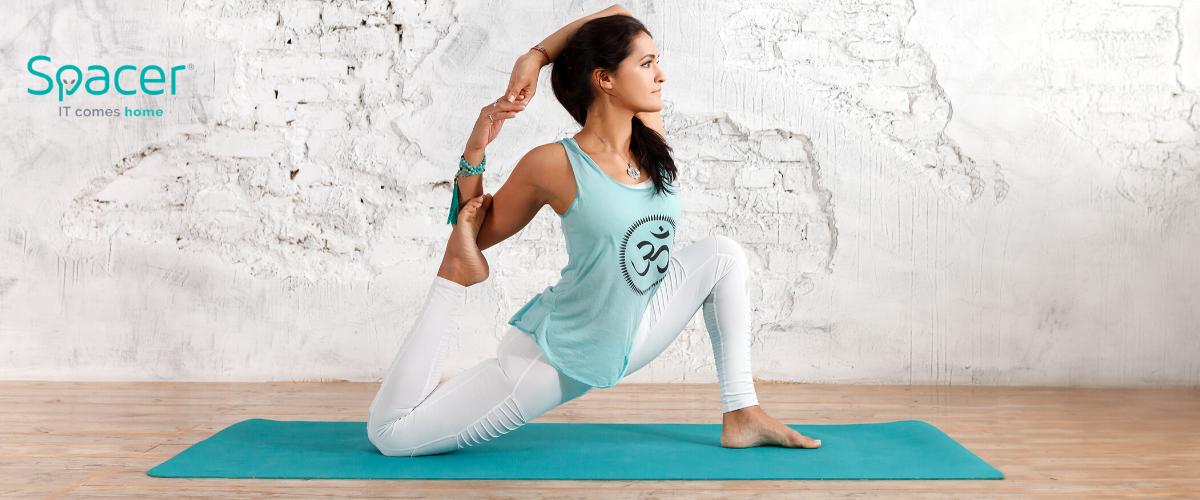 Scurta istorie a fenomenului Yoga: cum a aparut si ce beneficii are asupra sanatatii